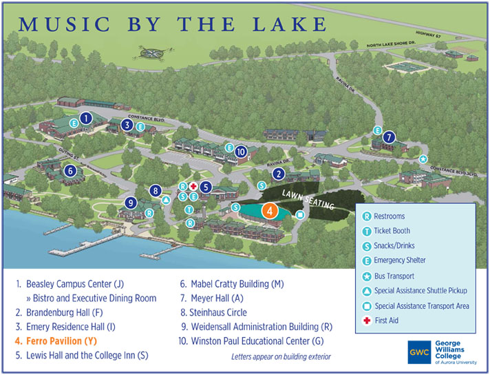 Hobart And William Smith Campus Map.Map Of Williams College Creativehobby Store